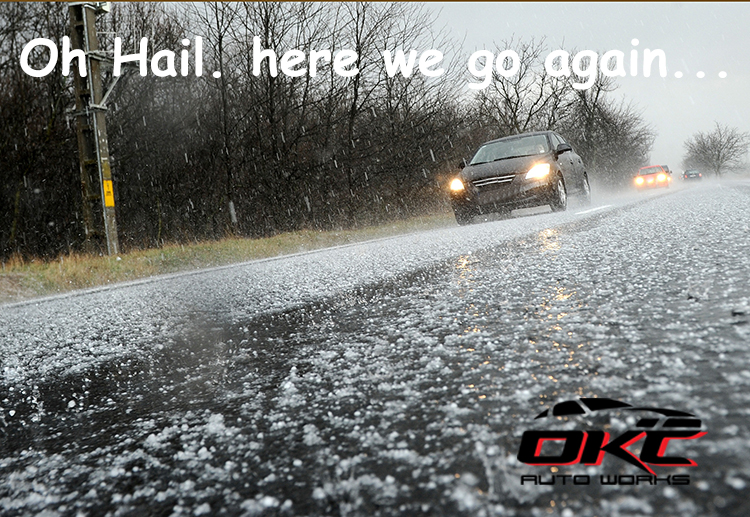Hail Damage Repair , PDR, Paintless Dent Repair, Hail Damage Repair, Best Hail Damage Repair in Oklahoma City , Hail Storms and Hail Storm Damages , Choosing a company for hail repair